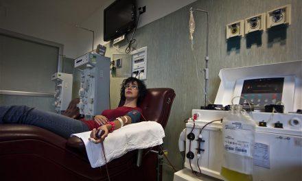 Donazione di sangue, attimi di solidarietà per donare sorrisi