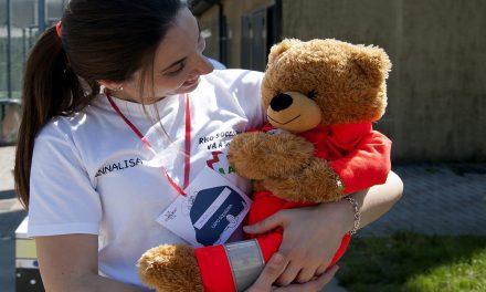 Corso di primo soccorso, Rhosoccorso va a scuola!