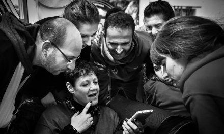 "Centro socio-riabilitativo ""San Carluccio"""