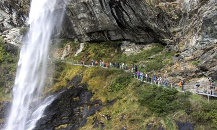 Commissione di Alpinismo Giovanile CAI, camminare insieme