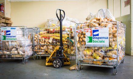 Raccolta alimenti, dallo spreco alla risorsa