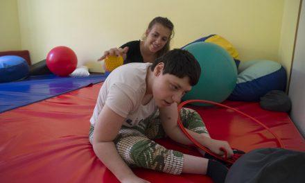 Assistenza domiciliare e ospedaliera disabili