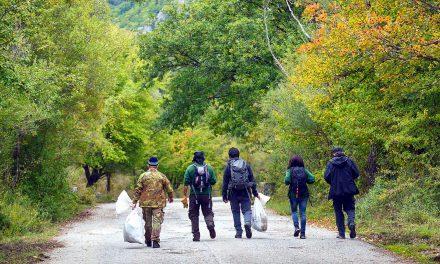 Parco nazionale d'Abruzzo, sul fronte della natura