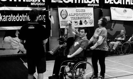 Assistenza disabili, si può