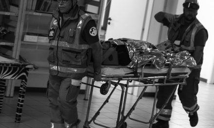 Pronto soccorso, volontariato in ambulanza
