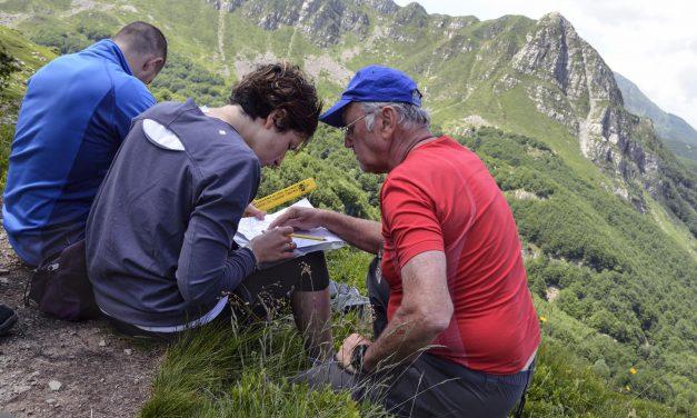 Natura, il club alpino italiano