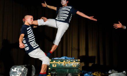 Teatro terapeutico, Barabba's Clown