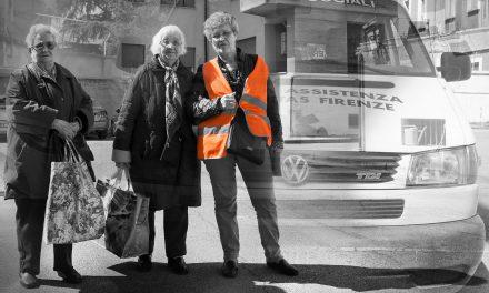 Assistenza agli anziani, se non ci fossero loro