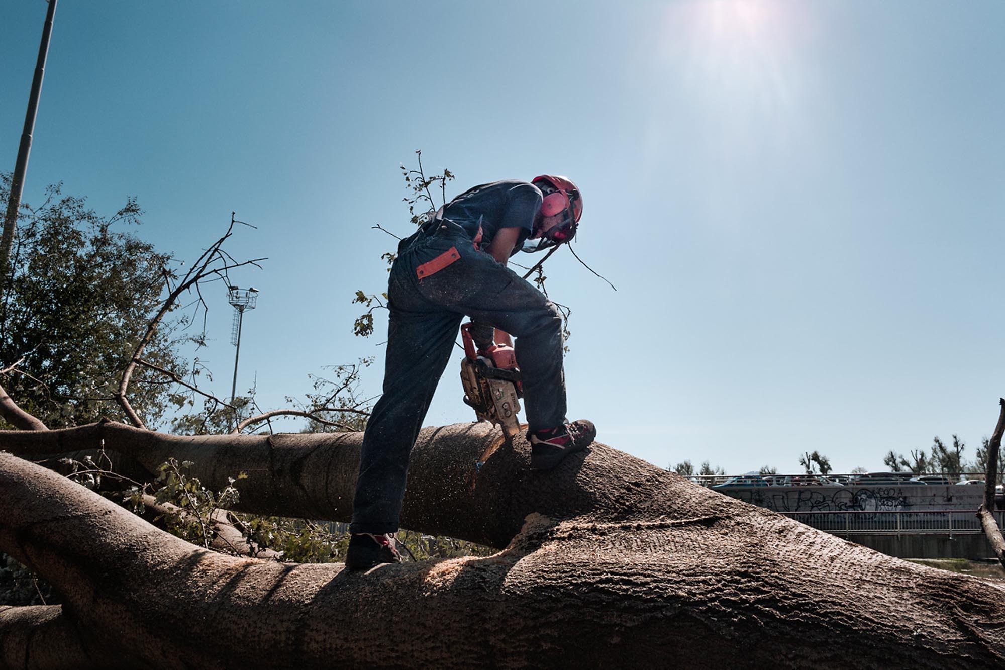 0037 volontari sicurezza ambiente - Storie di volontariato toscano