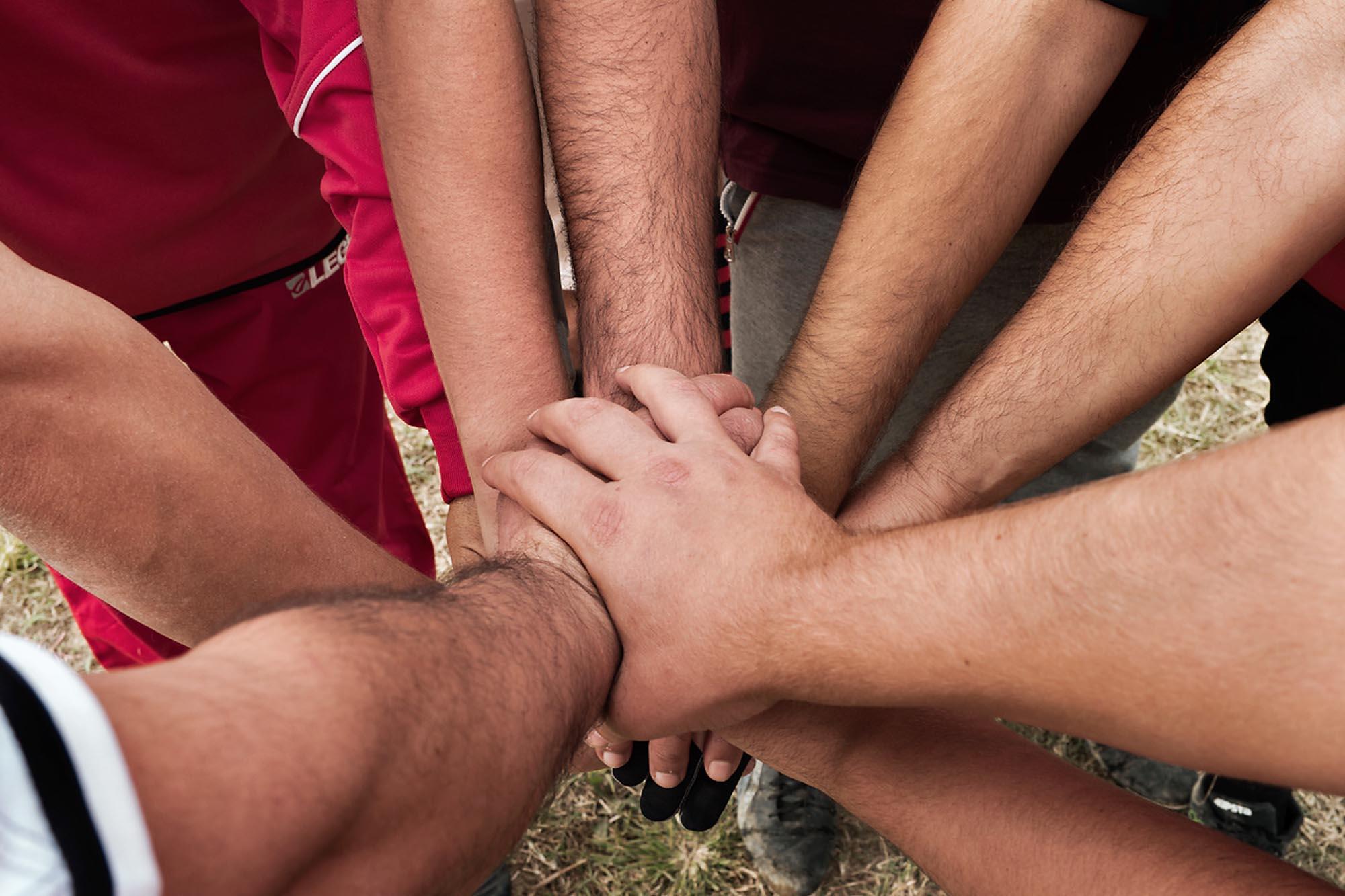 0037 volontariato giovanile - Storie di volontariato toscano