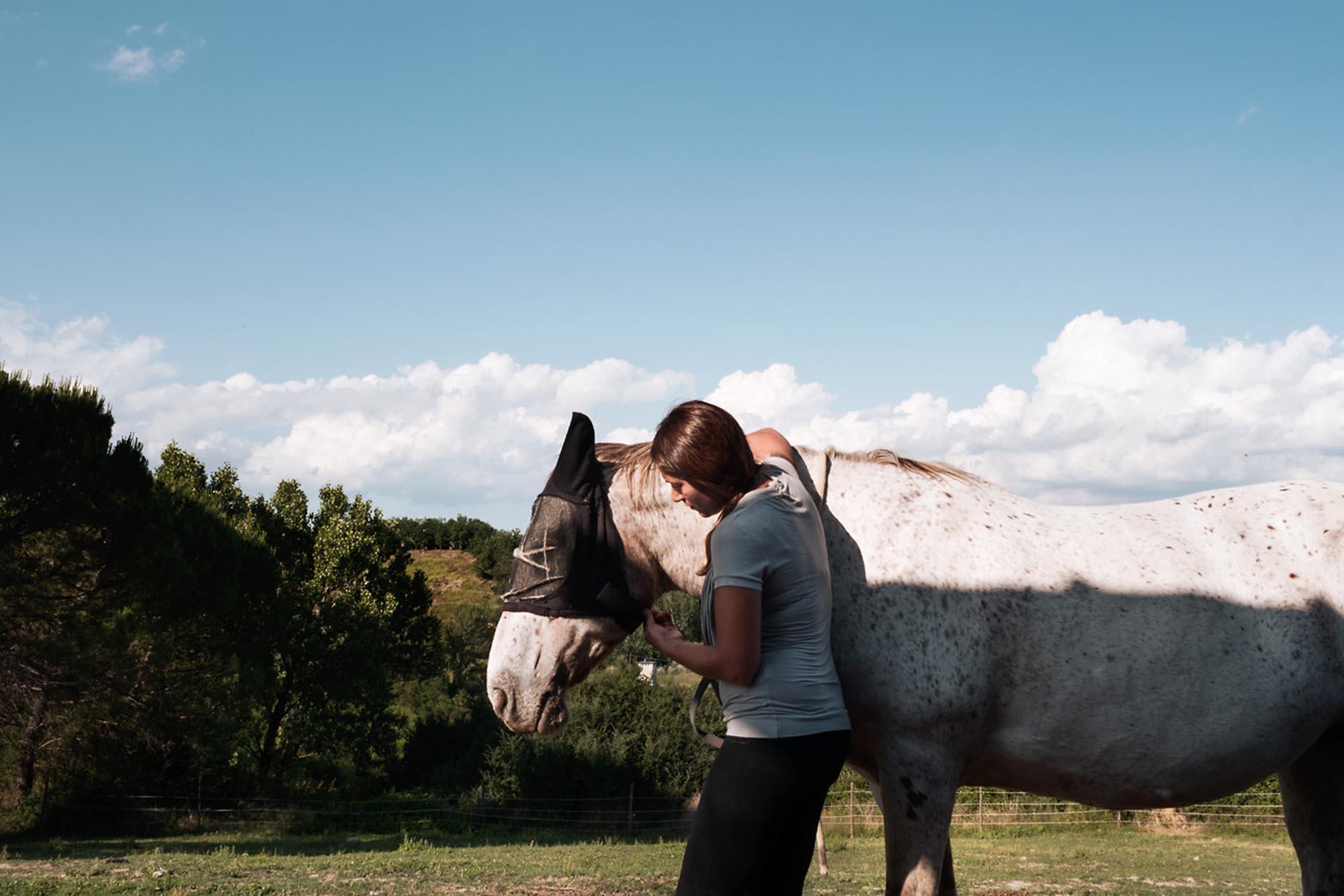 0037 volontariato protezione animali 1 - Storie di volontariato toscano