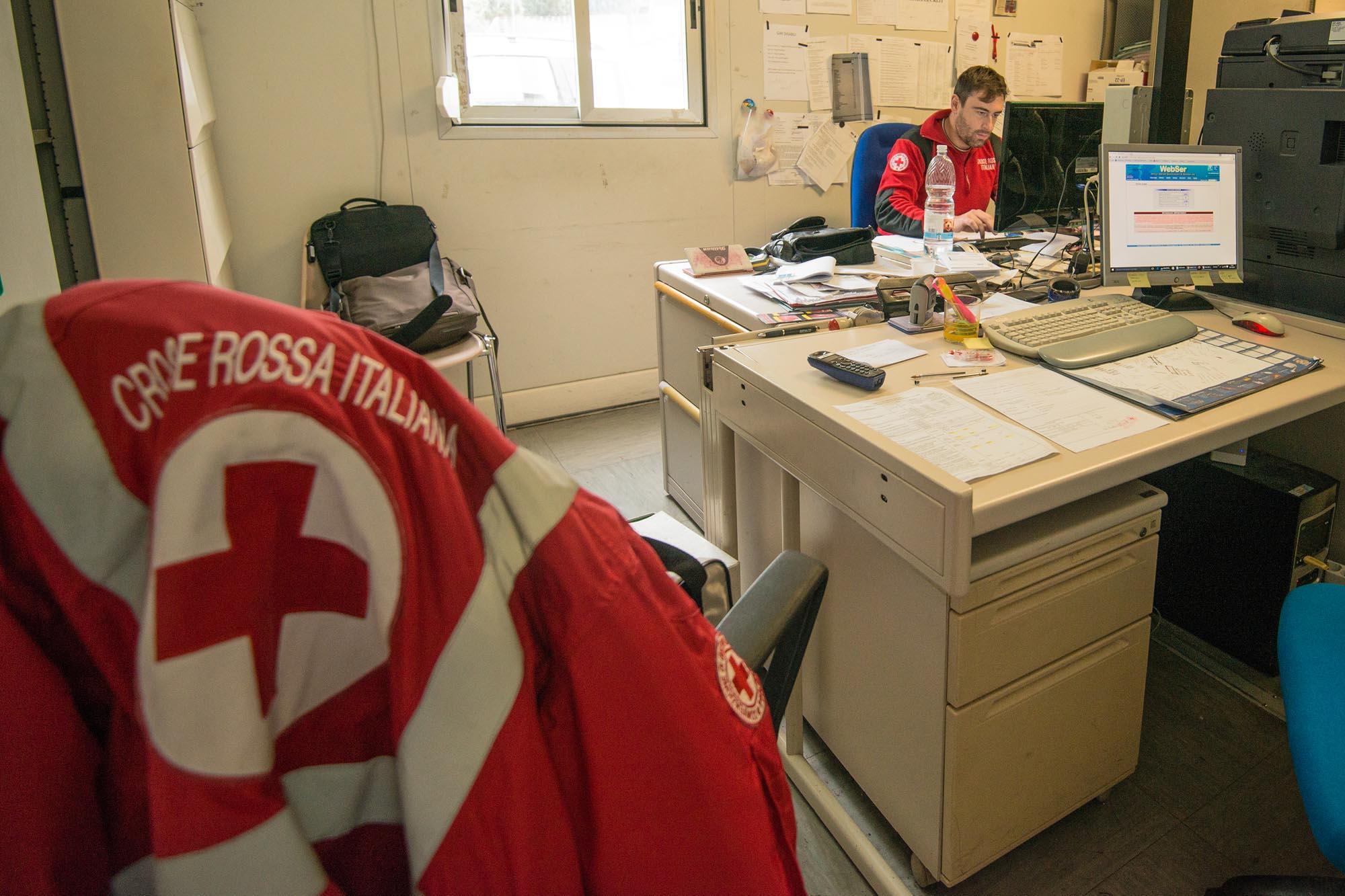 0044 croce rossa e protezione civile livorno 3 - Croce rossa e Protezione civile Livorno