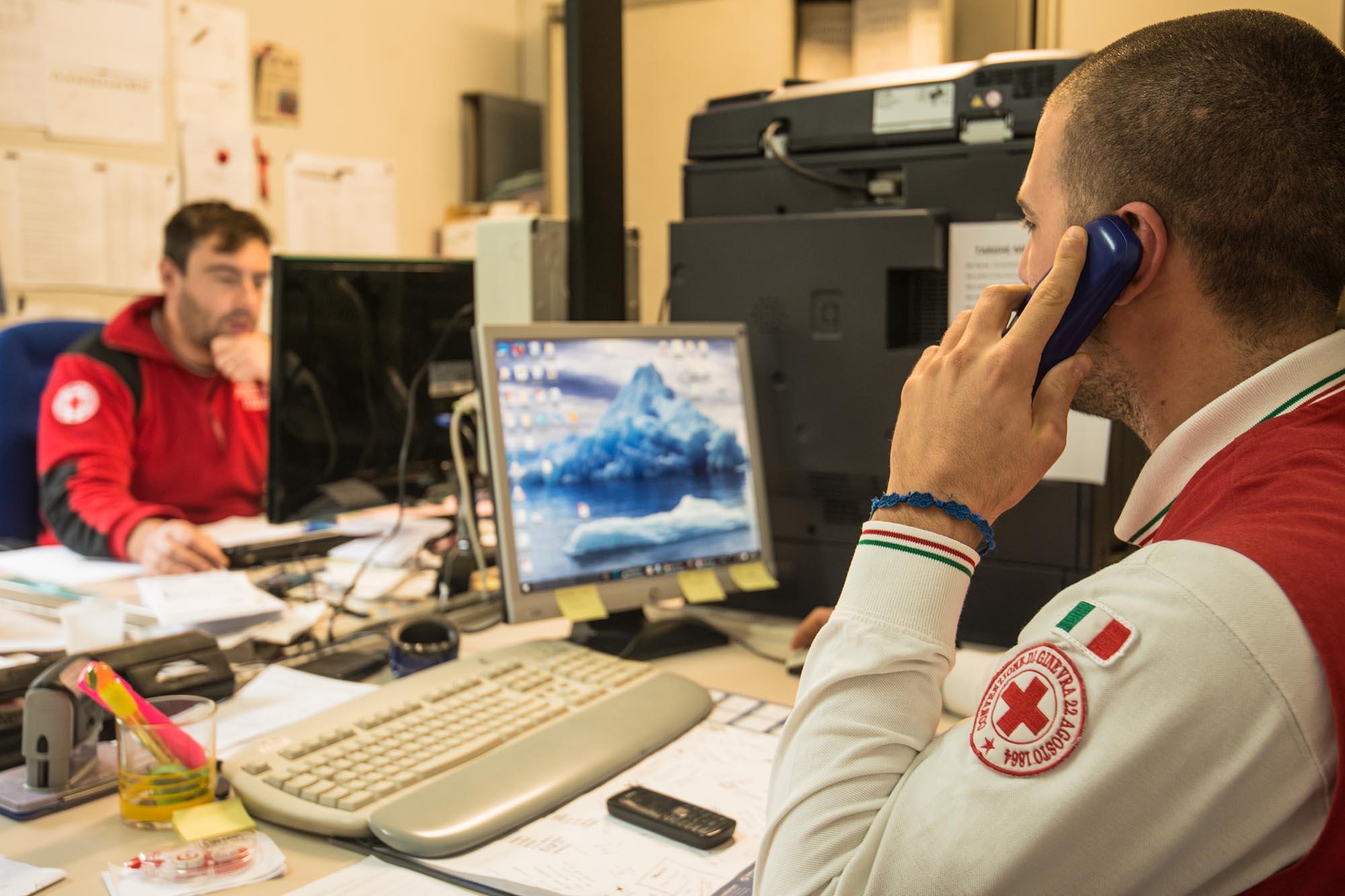 0044 croce rossa e protezione civile livorno 4 - Croce rossa e Protezione civile Livorno
