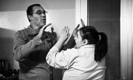Assistenza disabili, casa mimosa