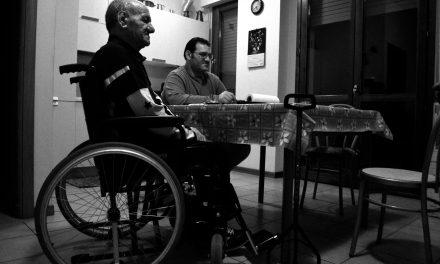 Assistenza disabili, Gianni uno dei tanti