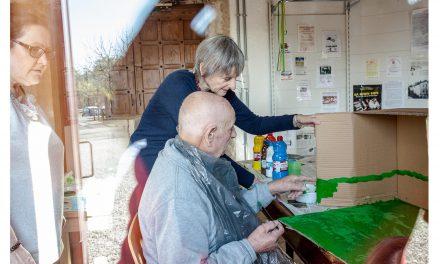 Assistenza malati alzheimer, progetto sollievo
