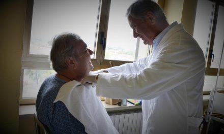 Assistenza geriatrica,  mosaico di solidarietà