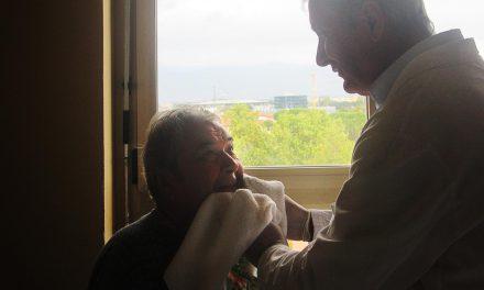 Assistenza geriatrica, presenze amiche