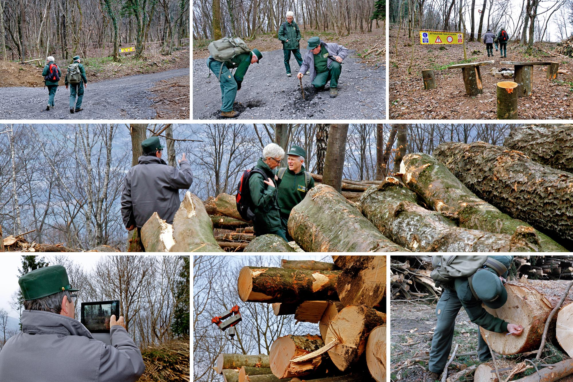 0146 guardie ecologiche volontarie 3 - G.E.V. Guardie Ecologiche Volontarie