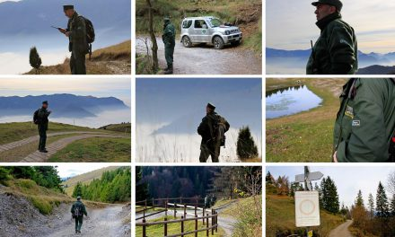 G.E.V. Guardie Ecologiche Volontarie