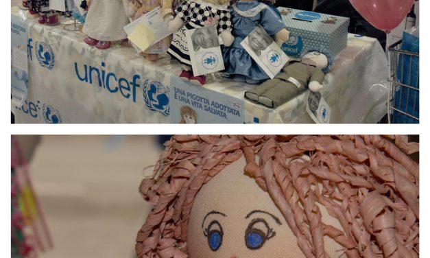 Le pigotte dell'UNICEFF