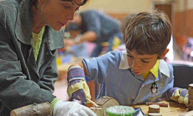 Laboratori per bambini e assistenza Auser