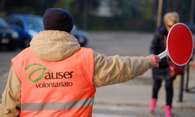 Auser, anziani volontari