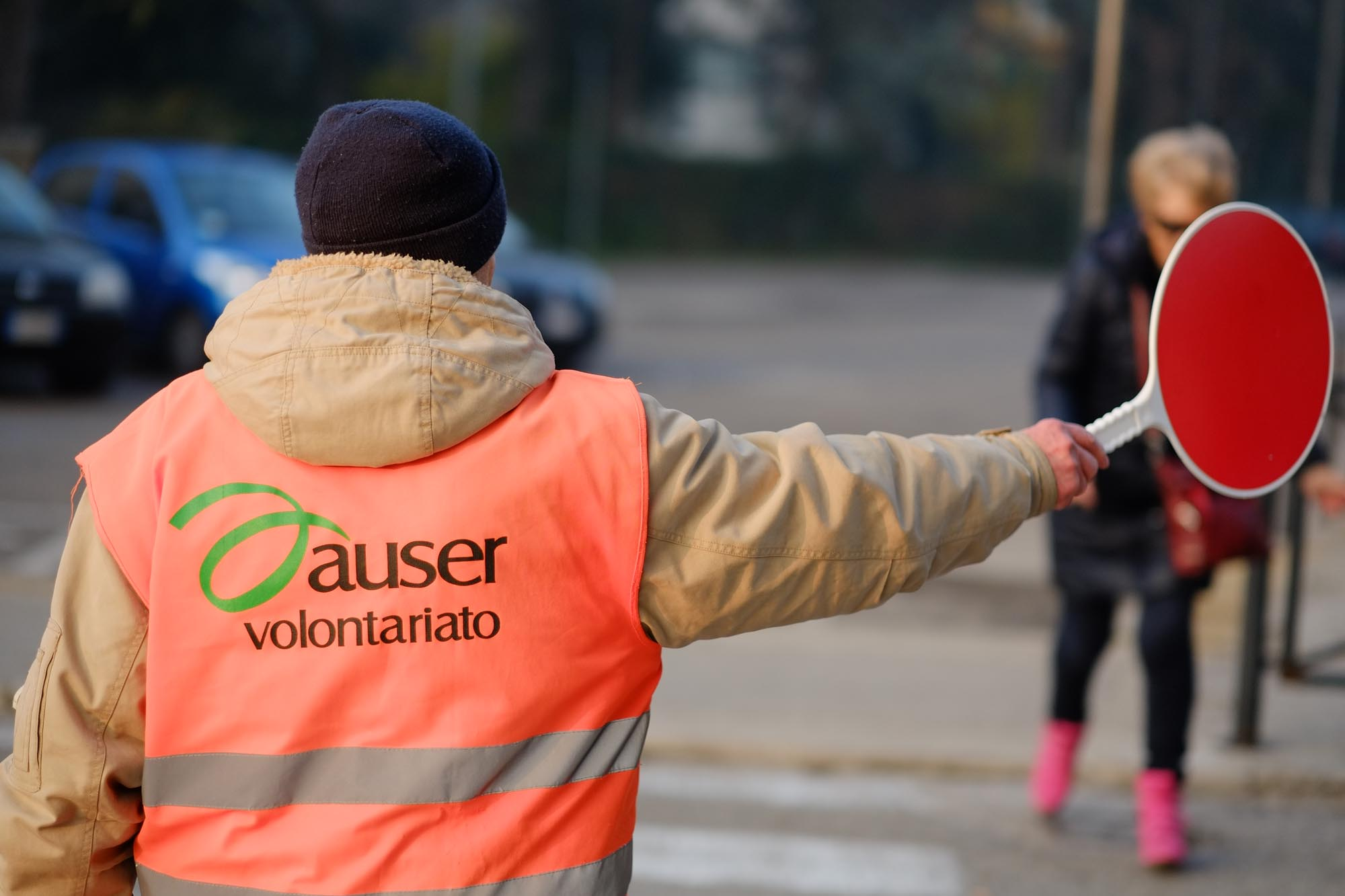 0171 nonni vigili - Auser, anziani volontari