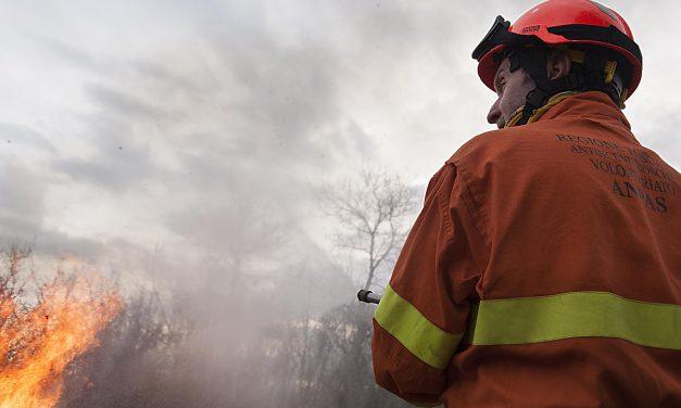 Gruppo avvistamento incendi boschivi