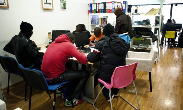 Assistenza rifugiati, parla con noi