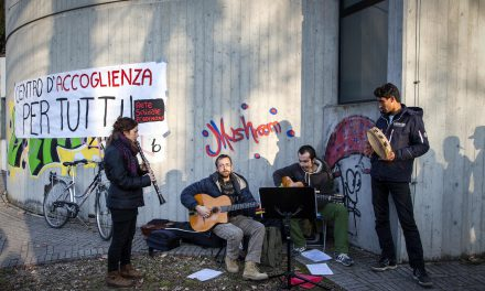 Assistenza rifugiati, rete solidale