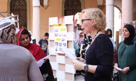 Progetto linguistico e culturale, erostraniero