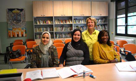 Insegnamento lingua e cultura italiana, erostraniero