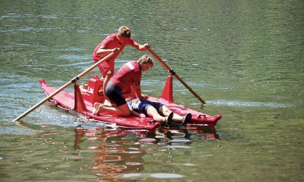Salvaguardia in acqua