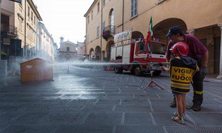Associazione Nazionale Vigili del fuoco, pompieropoli