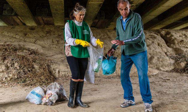 Guardie ecologiche volontarie di Faenza, il giro dei quattro ponti