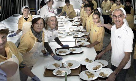 Organizzazione festa al Centro Coccinella Gialla dell' Anfas