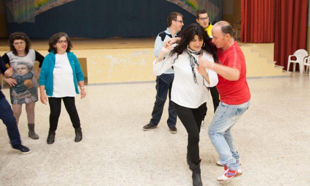 Corso di ballo, il dono