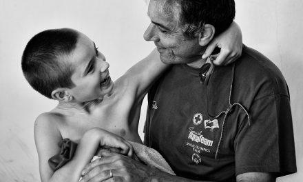 Meeting di nuoto special Olympics Italia, forza e amore