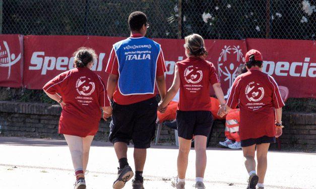 Sport paraolimpici
