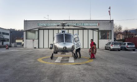 Corpo Antincendio Volontario C.A.V. di Garfagnana