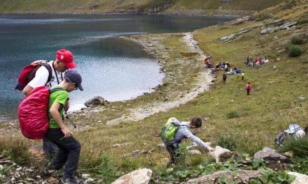 Commissione di Alpinismo Giovanile CAI , camminare insieme