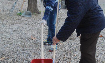 """Parco cittadino """"Villa de Riseis"""" di Pescara"""