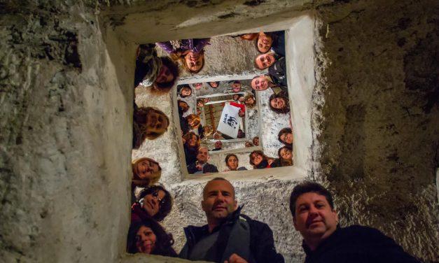 Volontari WWf in visita a Bari