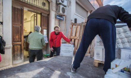 """Movimento di cittadinanza attiva """"L'Altra Via"""""""