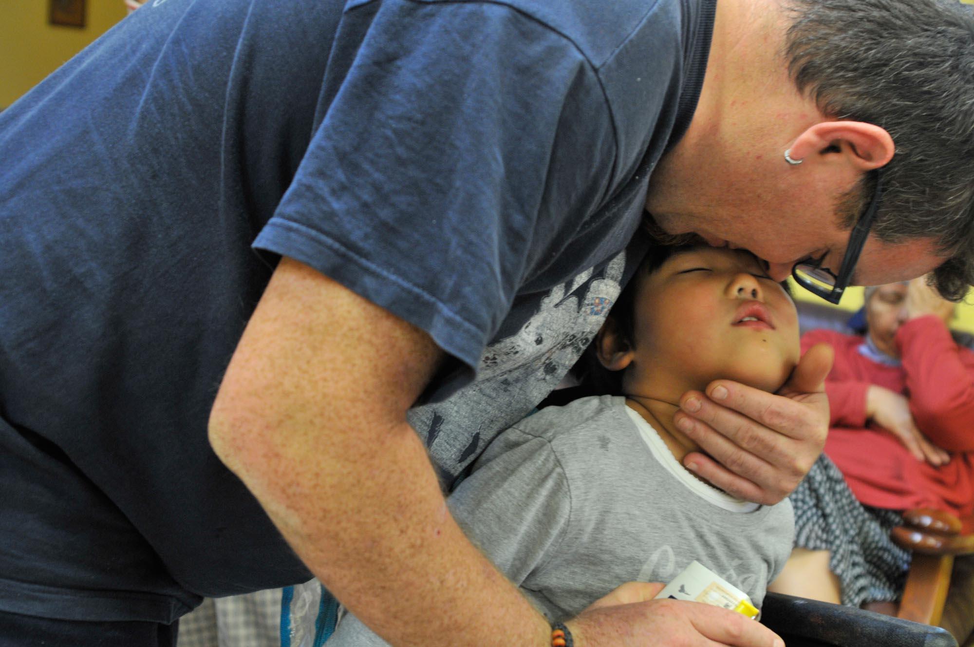 0401 Accoglienza e assistenza per disabili 1 - Casa della carità di Fosdondo