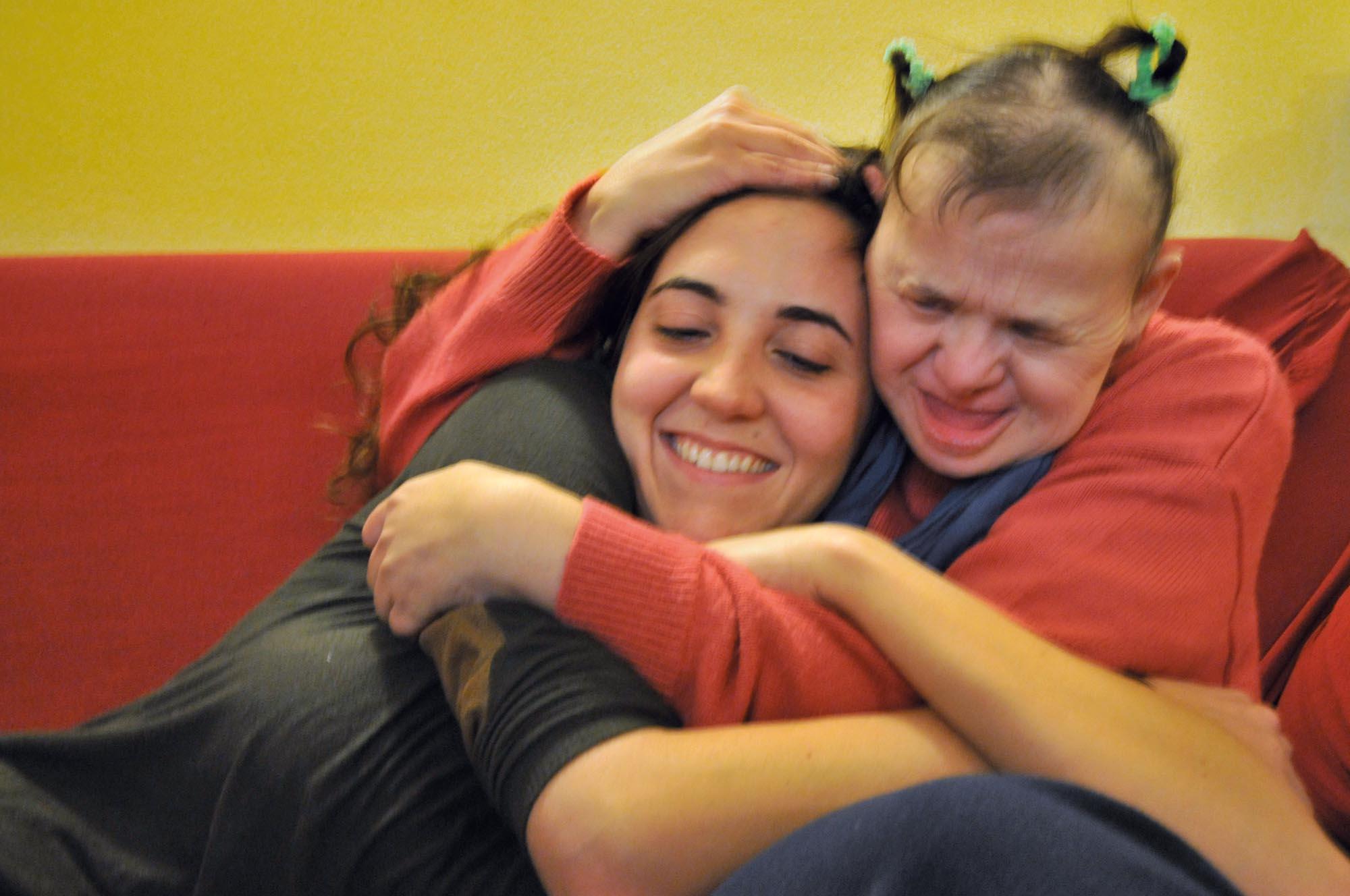 0401 Accoglienza e assistenza per disabili - Casa della carità di Fosdondo