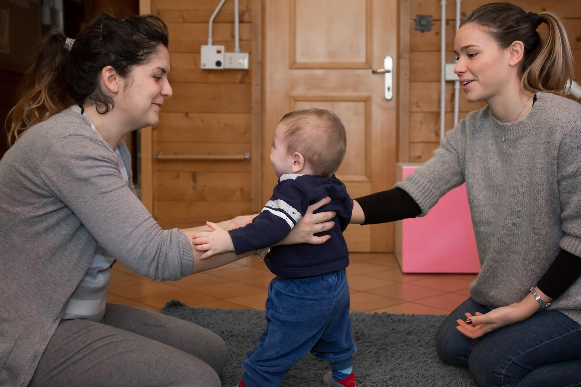 0525 Comunita madri figli 1 - Comunità di aiuto alle mamme