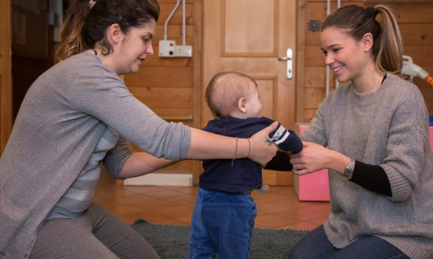 Comunità di aiuto alle mamme