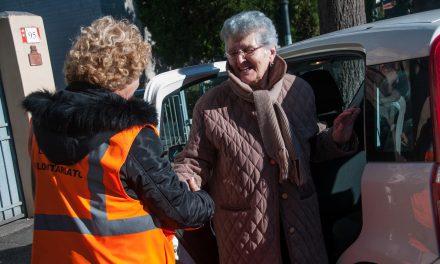 Auser Livorno, un sostegno agli anziani